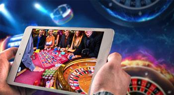 Почему онлайн казино так популярно видеочат рулетка онлайн бесплатно без регистрации весь мир