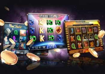 Какие онлайн игровые автоматы выбирать в интернет казино?