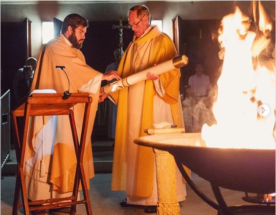 Католическая Пасха 2019: когда отмечают, строгие запреты, традиции и особенности. Новости Днепра