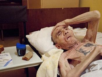 От чего умирают в домах престарелых дом престарелых в савино