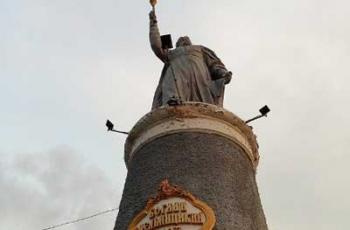 В Мелитополе запланирован ремонт важного памятника