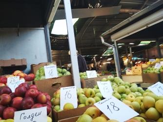 Какие цены нынче на мелитопольских рынках