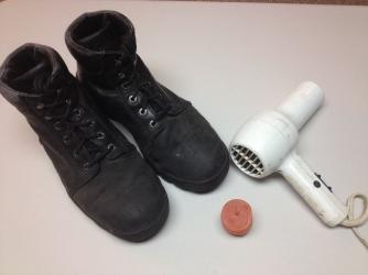 Полезные советы: как сделать кожаную обувь непромокаемой