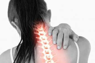 Шейный остеохондроз: что делать, если болит шея фото