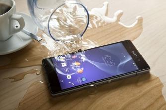 Что делать, если в смартфон попала вода фото