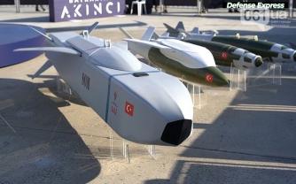 Запорожский завод готовит двигатели для нового беспилотного истребителя фото
