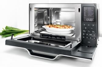 Хозяйке на заметку: какую посуду можно ставить в микроволновку фото