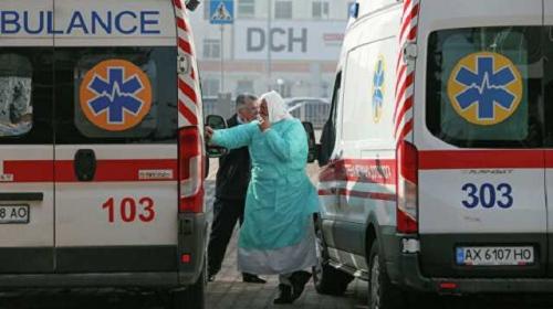 Скорая не приедет? Стало известно, как будут лечить больных коронавирусом в Украине  фото