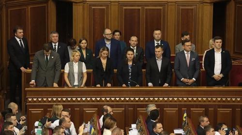 Во сколько украинцам обходится содержание правительства. Инфографика фото