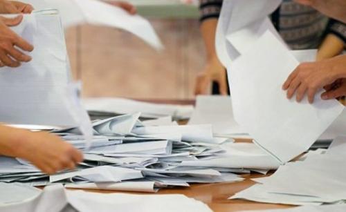 Выборы-2020 пройдут по открытым спискам: как будет выглядеть бюллетень  фото