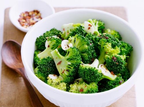 Почему нельзя есть брокколи каждый день фото