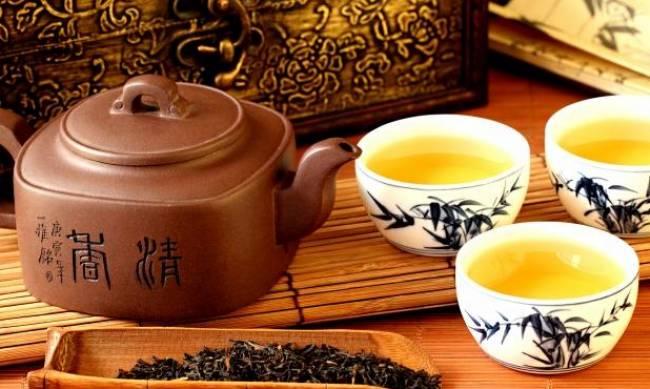 Как нельзя пить чай фото