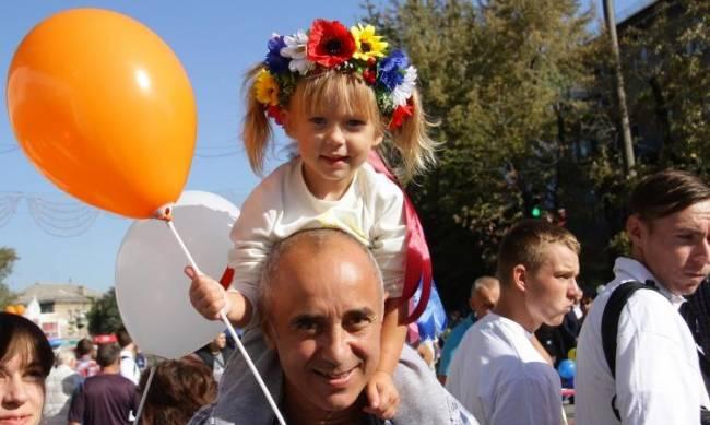 Как в Мелитополе День города пройдет - программа фото