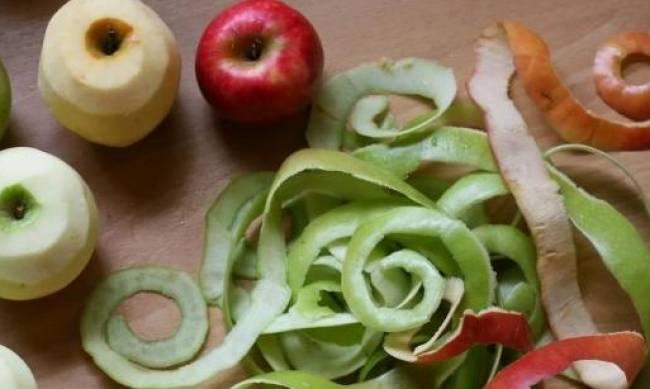 «Несъедобные» части продуктов, которые можно вкусно приготовить фото
