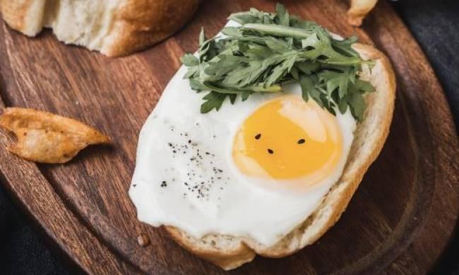 Продукты, которые нельзя сочетать с яйцами фото