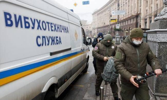 В Киеве заминировали почти все ТРЦ: полный список и новые детали  фото