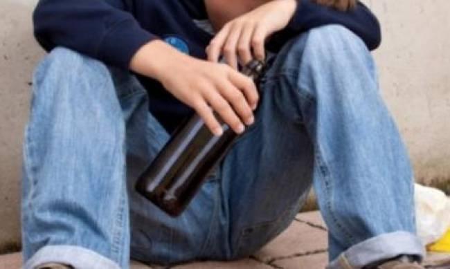 В Мелитополе судили несовершеннолетнего любителя спиртного фото