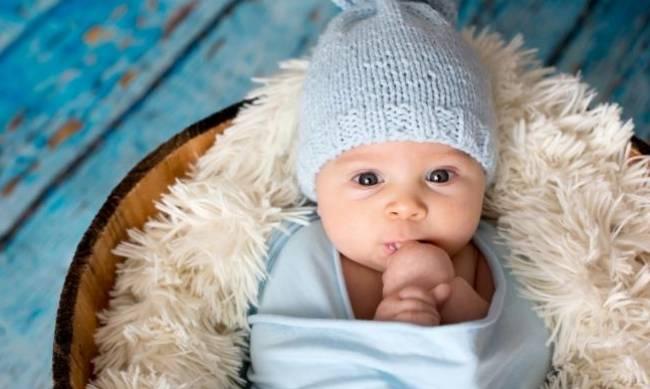 Как месяц рождения влияет на здоровье фото