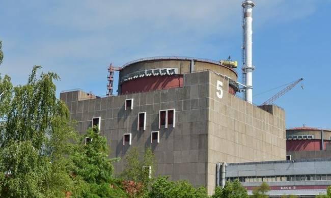 В Энергодаре отключен пятый энергоблок: названа причина фото
