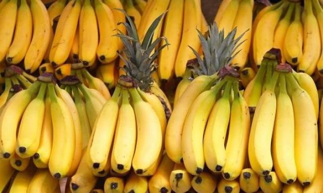 Какие бананы лучше есть: желтые или зеленые? фото