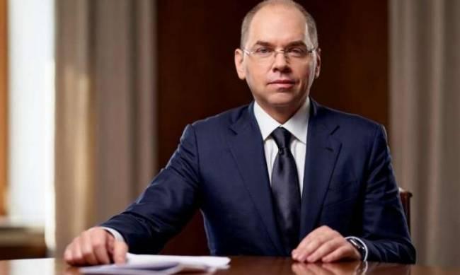 Отставка Степанова: комитет Рады не поддержал увольнение главы Минздрава фото