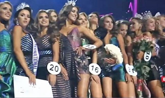 Нужны без имплантов и не работавшие в эскорте: организаторы «Мисс Украина» не могут найти конкурсанток фото