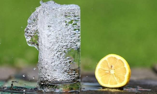 Как спастись от жары: советы Минздрава фото
