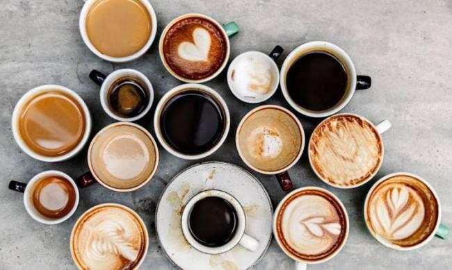 Сколько чашек кофе можно пить в день фото