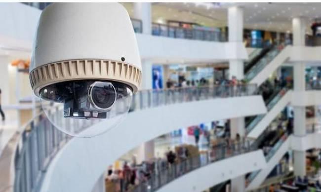 В Украине установят камеры для контроля за соблюдением карантина фото