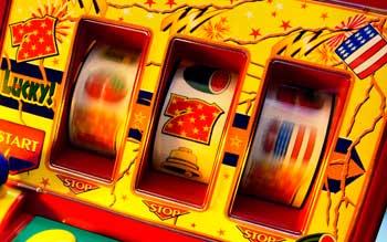 Игровые автоматы онлайн однорукий бандит первые механические игровые аппараты