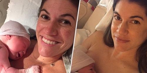 ВСША сестры-близнецы родили водин итотже день