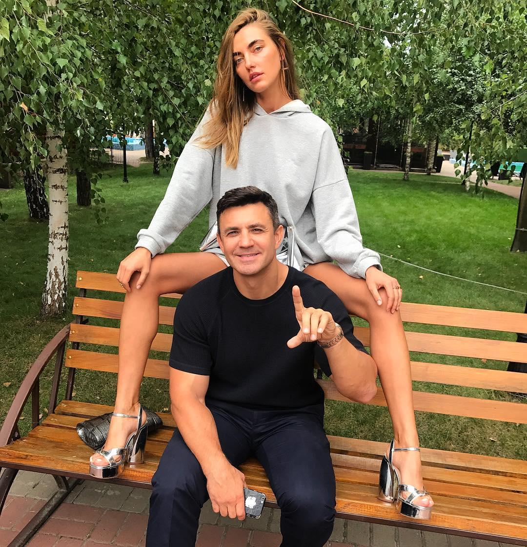 фото между ног у жены фото