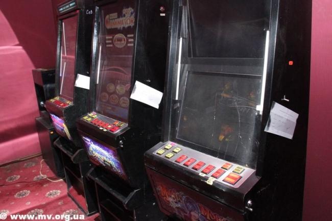 Игровые автоматы хозяин помещения развлекательный центр в мытищах игровой клуб казино