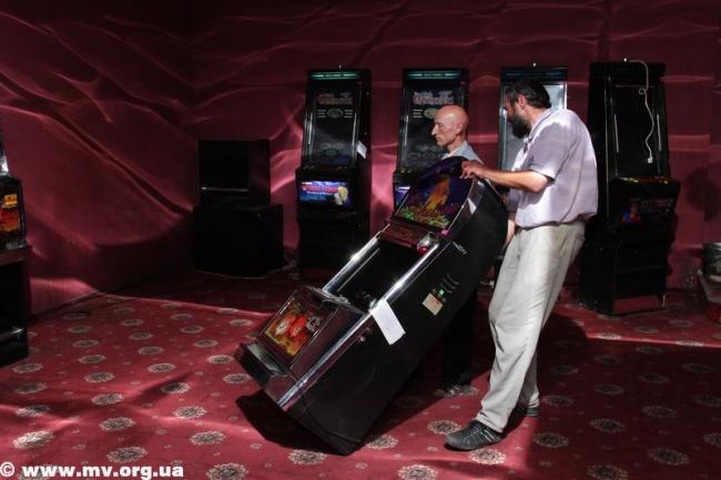 Игровые автоматы мелитополь азартные игры играть бесплатно лягушки