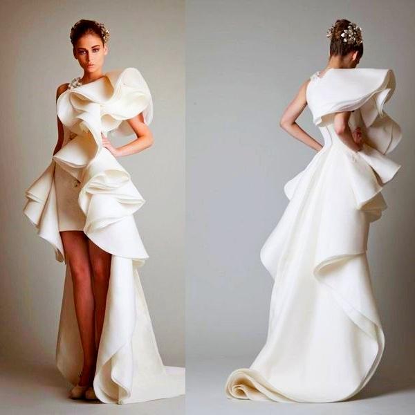 Дизайнерские сайты платья