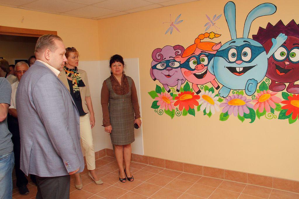 Хотьково московская область больницы