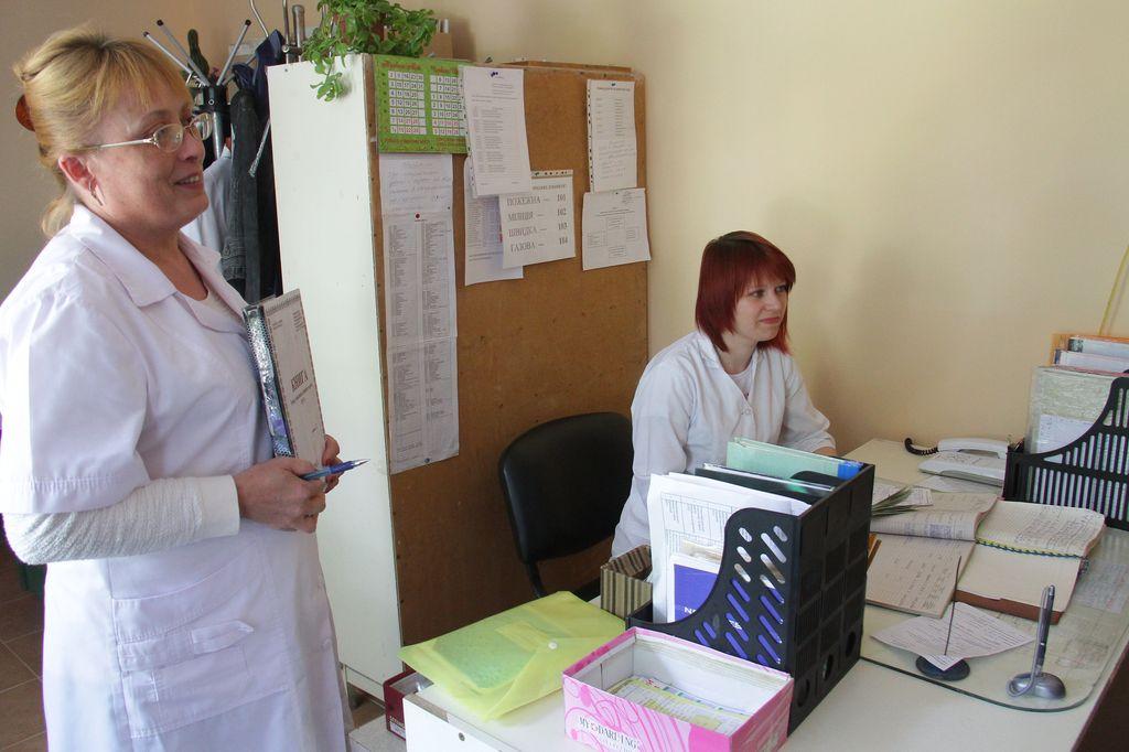 Детская областная клиническая больница орла