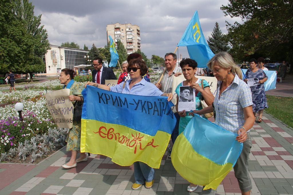 Крыма знакомства татары