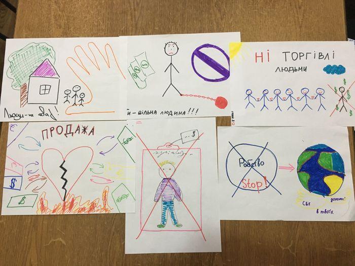 Школьникам рассказали о современном рабстве