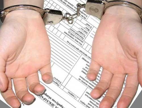 В Алтайском крае бывший директор ООО «Перспектива» предстанет перед судом по обвинению в сокрытии денежных средств, за счет которых должно производиться взыскание налогов