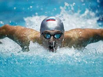 Филипп Шопин принёс команде золотую медаль