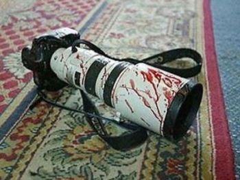 Похищенных в Крыму операторов пять суток избивали и морили голодом