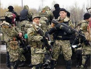 Столкновения в Одессе координировались диверсионными группами из России, - СБУ - Цензор.НЕТ 7034