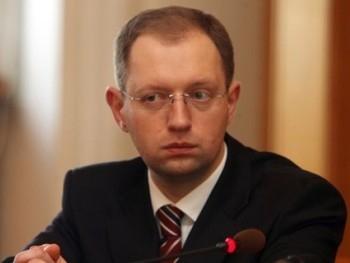 Яценюк ставит ультиматум кредиторам