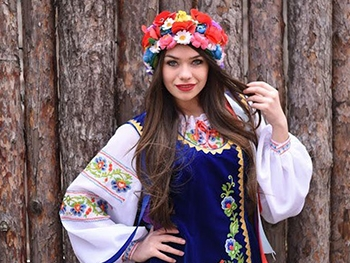Девахи заполярья красивые украинки фотосет польские модели смотреть