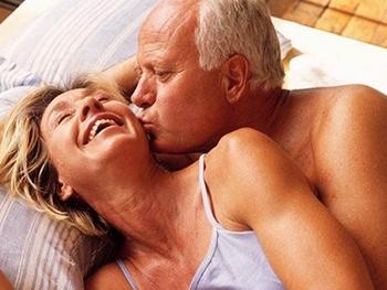 Среднестатистический мужчина занимается сексом раз в