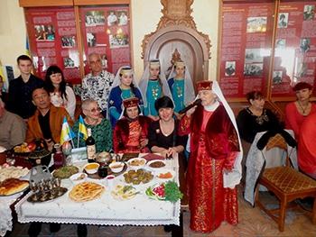 Мелитополь - на 18 месте в европейской программе по интеркультурности