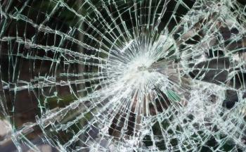 Мелитопольский отдел полиции прокомментировал нападение на машину председателя суда