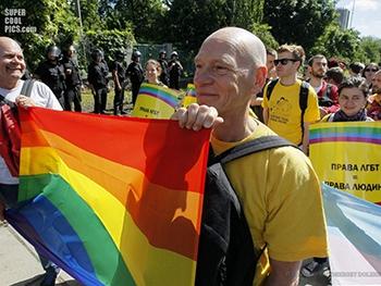 сайт знакомств гей женщин киев