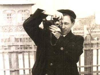 Опубликованы фото послевоенного Запорожья